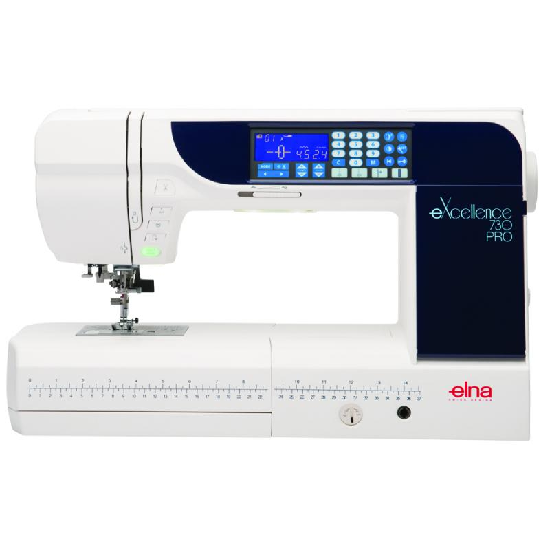 Brookside Quiltworks The Elna Sewing Machine Brand Has Been Around Magnificent Elna 780 Sewing Machine